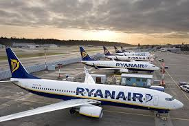 Ryanair= Good CX? Really?
